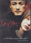 SAY YES harter Korea Psycho Thriller