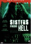 +++ SISTERS FROM HELL KLEINE HARTBOX RED EDITION +++