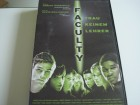 FACULTY - Josh Hartnett & Elijah Wood VHS wie Neu