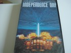 INDEPENDENCE DAY - Will Smith & Jeff Goldblum VHS wie Neu