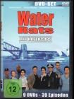Water Rats - Die Hafenpolizei 9 DVD Boxset