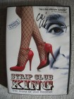 STRIP CLUB KING: The Story of Joe Redner DVD Neu&signiert!!!