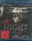 Night Claws - Überleben ist keine Option - FSK 18 - Uncut