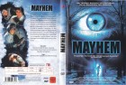 MAYHEM Es gibt kein Entrinnen - Top Horror Thriller Schocker