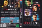 CONFIDENCE James Foley Thriller- Dustin Hoffman Edward Burns