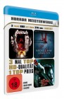 Horror Meisterwerke (Metallbox Edition) (3 Filme Blu-ray)