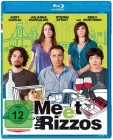 Meet the Rizzos [Blu-ray] OVP