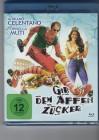 Gib dem Affen Zucker ( Adriano Celentano ) Blu-ray
