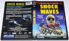 Shock Waves DVD - Blue Underground - RC 0 - kein deutscher T