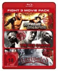 Fight - 3 Movie Pack [Blu-ray] OVP