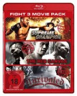 Fight - 3 Movie Pack [Blu-ray] OVP