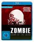 Zombie - Dawn of the Dead Blu Ray OVP