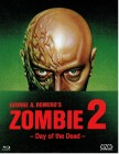 ZOMBIE 2- DAY OF THE DEAD -BLUE RAY/NSM 120/131 KL. HARTBOX
