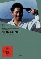 Sonatine (Takeshi Kitano) [REM] (uncut) NEU+OVP