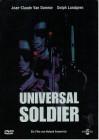 UNIVERSAL SOLDIER STEELBOOK