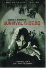 --- SURVIVAL OF THE DEAD STEELBOOK ---
