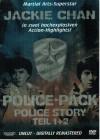 --- POLICE STORY 1&2 UNCUT STEELBOOK ---
