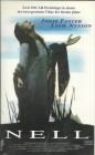 NELL - Jodie Foster & Liam Neeson  - VHS
