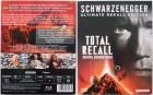 Total Recall - Die totale Erinnerung - Ultimate Rekall Ed.