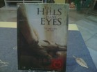 The Hills have Eyes Remake  Mediabook Cover A  Ovp.