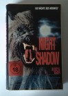 VHS - NIGHT SHADOW IN USA Werwolf / Werewolf Horror