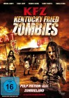 Kentucky Fried Zombie DVD OVP