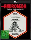 Andromeda - T�dlicher Staub aus dem All BR - NEU - OVP