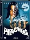 Phenomena - Mediabook C (Blu Ray) NEU/OVP