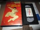 VHS - Seine Fäuste sind der Tod - Beverly