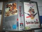 VHS - Spiel der Geier - Joan Collins - RCA