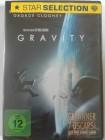 Gravity - Sandra Bullock, George Clooney - Shuttle Weltall