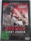 Godzilla kehrt zurück - Dinosaurier Trash aus Japan - Osaka