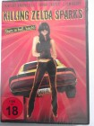 Killing Zelda Sparks - Burn in Hell Bitch - Femme Fatale