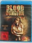 Blood Dungeon Girl - Mädchen 6 Jahre im Kerker gefangen