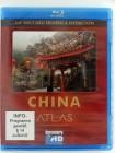 China - Discovery Reisen - Steinwald, Chinesische Mauer