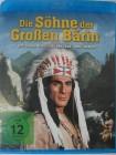 Die Söhne der großen Bärin - DEFA DDR - Rolf Römer, Mitic