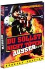 Du sollst nicht töten ausser ....... - DVD/BR Mediabook - A