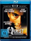 The Quest - Van Damme [Blu-ray] (deutsch/uncut) NEU+OVP