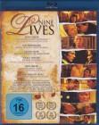 NINE LIVES Blu-ray - Kathy Baker Glenn Close Sissy Spacek