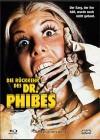 RÜCKKEHR DES DR. PHIBES. DIE Mediabook Cover C