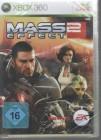 Mass Effect 2 - Xbox 360 - NEU & OVP