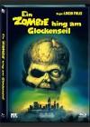 EIN ZOMBIE HING AM GLOCKENSEIL  Cover C Mediabook