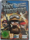 Tiny Troopers - PC & Mac - Cannon Fodder Remake