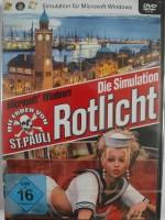 Rotlicht Die Erben von St. Pauli - Reeperbahn König & Kiez