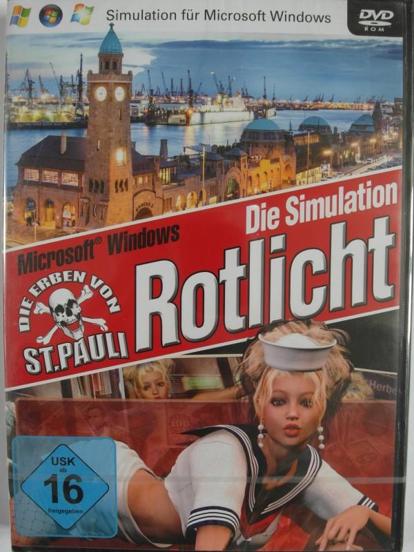 Rotlicht - Erben von St. Pauli - Reeperbahn, Kiez, Bordell