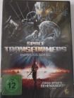 Space Transformers - Angriff aus dem All - Außerirdische