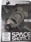 Space Shuttle - Raumfahrt Geschichte - ISS, MIR, NASA