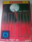 Sleepless - Bestialische Morde an Frauen - Max von Sydow