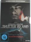 Shutter Island - Leonardo DiCaprio, Ben Kingsley, Scorsese