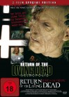 Return Of The Living Dead 4+5 / DVD / Great Movies